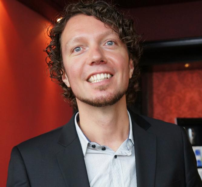 Jan Willem van de Maat
